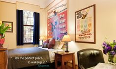 Chelsea Pines Inn | New York City's premiere guesthouse