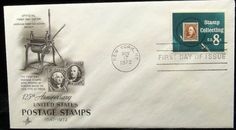 1972 125th Anniv., US Postage Stamps NY NY- #1474 Ny Ny, Stamp Collecting, Postage Stamps, Stamps