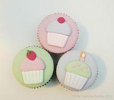 cupcake cupcake topper