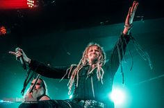 The 'Finnish Folk Metal Mafia' tour, consisting of Moonsorrow and Korpiklaani hits Belfast, and all of Europe, laying waste to one and all. original pinhttp://pinterest.com/pin/557883472572966133/