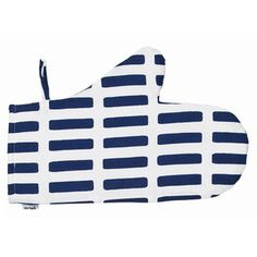 Siena Oven Mitten Blue, $24,  by Artek, from the abc collection !!