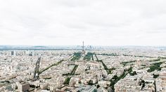 Paris in the day