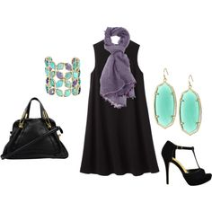Rachel Comey dresses, Jessica Simpson sandals and Chloé shoulder bags.