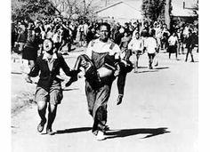 Soweto uprising June 15, 1967