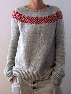 V-neckcolor matching long sleeve knit sweater – ONEDAYNICE Sweat Shirt, Pull Gris, Winter Sweater Outfits, Plus Size Outerwear, Pullover, Casual Sweaters, Pulls, Long Sleeve Sweater, Retro Fashion