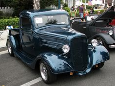 1936 chevy truck | 1936 Chevrolet Pickup Truck ~ This Great Vintage Ride Turns Heads .....Brought to you by #house of #Insurance #EugeneOregon