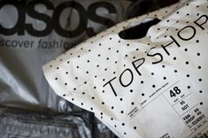 ASOS DELIVERY: NEW SHOES! | Fashion your Seatbelts Asos, New Shoes, Van, Delivery, Tote Bag, Luxury, Packaging, Shopping, Fashion