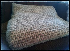 Back in 2004 Donna Kooler had announced she was taking submissions for a Crocheted Afghans Book.  It was a low budget project and because of...