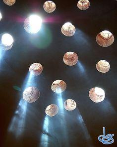 hammam ceiling