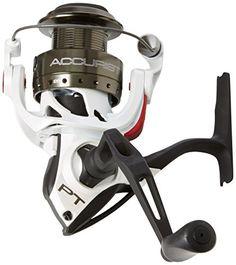 60fc2600f41 Quantum Fishing Accurist 25, 8-Bearing Spinning Reel