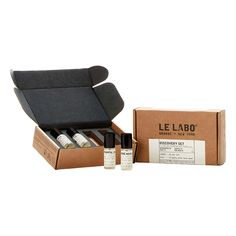 Shop Discovery Set by Le Labo at MECCA. Explore Le Labo with this discovery set featuring 4 of their most coveted fragrances; Santal AnOther Rose 31 and Thé Noir Electronics Projects, Electronics Accessories, Best Gifts For Men, Unique Gifts, Ipod Touch, Rae Morris, Discovery Kit, Juice Beauty, Electronic Gifts