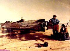 The H.L. Hunley Confederate Submarine