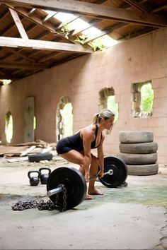 """""""Women should be strong because we are capable of great physical strength. Too often, women limit themselves by thinking strength training is for men, or that it will make them look like men. Get over this fear; we have been fooled for far too long."""" -Karen Smith, Senior SFG Instructor"""