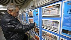 PUTINS SYSTEM Eine irre Woche in Russland Wie schnell sich Russland in diesen Tagen verändert, und nicht zum Besseren, zeigt exemplarisch die zurückliegende Woche. Eine Dokumentation besorgniserregender Tendenzen