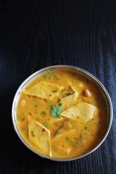 We love this at www.easternspicecompany.com Dal Dhokli - Gujarati Recipe.... definitely making this recipe!!!