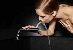Hydrotherapie Waschtisch-Einlauf