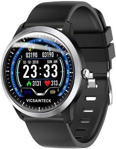#Fitnesstracker #Smartwatch #Geschenkidee #Sport #Fitness Fitness Tracker, Sport Fitness, Smartwatch, Bluetooth, Military Workout, Fitness Armband, Casio Edifice, Ios 8, Samsung