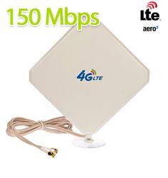 IDEARF 3G/4G Antenna 2x2 MIMO SMA-m