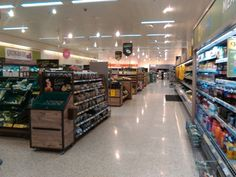 Produce department, Morrisons Wetherby (14th June 2019) - Morrisons - Wikipedia Chief Financial Officer, Morrisons, Sainsburys, West Yorkshire, Bristol, June