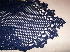 Σάλι πεκτό σε απόχρωση του μπλε  Σάλι πεκτό σε απόχρωση του μπλε ιδανικό για δεσποινίδες και κυρίες όλων των ηλικιών.  #knitted #shawl #blue #πλεκτό #σάλι #χειροποίητο #μπλε #blue