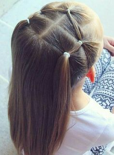 wedding hairstyles easy hairstyles hairstyles for school hairstyles diy hairstyles for round faces p Girls Hairdos, Lil Girl Hairstyles, Princess Hairstyles, Easy Hairstyles, Beautiful Hairstyles, Toddler Hairstyles, Short Haircuts, Toddler Hair Dos, Latest Haircuts