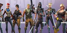 Here is a list of 7 Best Games Like Fortnite Mobile For Android which will give you the same feel but with different and thrilling gameplay. Best Games, Superhero, Superheroes