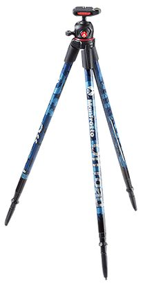 Manfrotto Offroad Tripod for trekking and outdoor photography