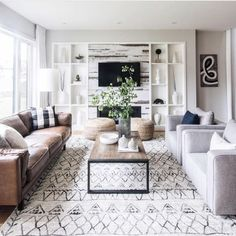 Six Living Room Necessities That Will Create a Comforting Space