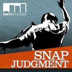 Snap Judgment : NPR
