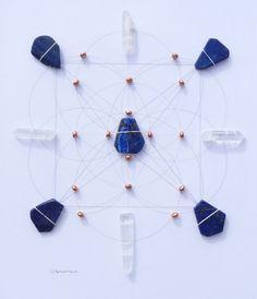<3 <3 <3 AWARENESS INSIGHT TRUTH  framed sacred by CrystalGrids,