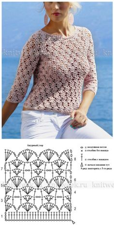 These Pullover are designed to bring your style from general to really fab in occurrences. Get motivated pullover outfit preppy Crochet Bodycon Dresses, Black Crochet Dress, Easy Crochet Projects, Diy Crochet, Crochet Tops, How To Start Knitting, Preppy Outfits, Crochet Fashion, Crochet Clothes