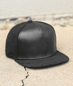 Cult of Individuality Embroidered Hat - Men's Hats | Buckle