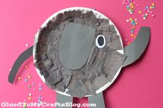 Hi friends! Today's Paper Plate Elephant Kid Craft is a fun gluing project for kids of ALL ages and it makes for an awesome pretend play piece that will for sure be displayed proudly as well! Whether for a zoo themed lesson plan or any day of the year craft idea – all you need is a …