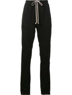 RICK OWENS DRKSHDW 'Berlin' sweatpants. #rickowensdrkshdw #cloth #sweatpants
