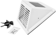 Solarbelüftungssystem Fresh Breeze Phaesun 380124 im Conrad Online Shop