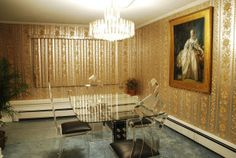 Columbia Pictures' AMERICAN HUSTLE. Production Design by Judy Becker