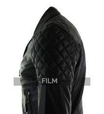 Image result for men's cross zip leather jacket
