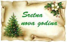 Sretna Nova Godina Wallpapers 2013