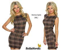 ❤ Vi har masser af skønne kjoler i shoppen ❤ Vi er helt vilde med vores Denice kjole, som kan bruges både til hverdag og til fest ❤ Hvad synes du om den? http://bellanordic.dk/festkjoler/1145-denice-festkjole-brun.html