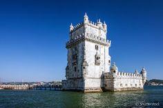 #Lisboa A cidade europeia mais procurada pelos brasileiros