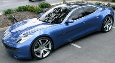 Für das Solardach des Fisker Karma erhielt Asola Automotive 2011 den Sullivan & Frost Best Practices Award.