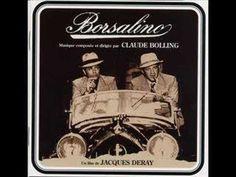 Borsalino(1970) -Theme - YouTube