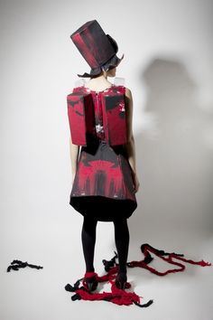 Fashion Student -Becky Hong Year 2 Project- Magna Carta Magna Carta, Student Fashion, Year 2, Fashion Design
