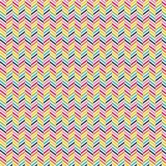 live free : love life herringbone fabric by misstiina on Spoonflower - custom fabric