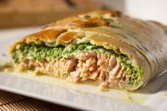 #Recipe - Junglefrog Cooking Salmon
