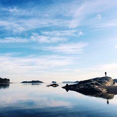 Aurora Borealis, clean lakes, midnight sun, Finnish sauna, wild nature...