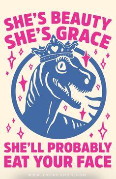 She's Grace