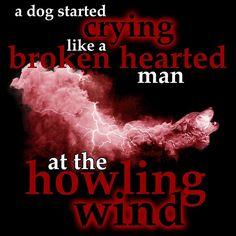 u2 exit howling wind