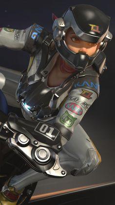 overwatch wallpapers 17 Tracer Art, Overwatch Comic, Overwatch Fan Art, Character Art, Character Design, Overwatch Wallpapers, Best Hero, Widowmaker, Elsword