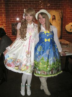 "Its a cute ""UFO Catcher Dress"" with a claw on it! So pretty! The Claw, Ufo, Claws, Catcher, Harajuku, Pretty, Dresses, Style, Fashion"